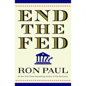 End the Fed Political Book Summary