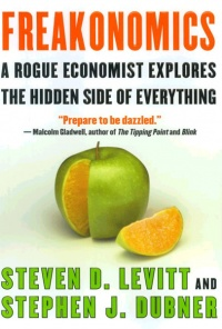 Book Summary: Freakonomics
