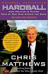 HardBall by Chris Matthews