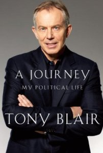 Book Excerpt: A Journey: My Political Life by Tony Blair